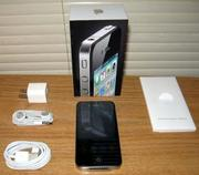 Apple iPhone 4G HD  32GB Unlocked Phone