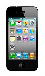 Apple iPhone 4 32GB Black Unlocked