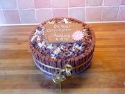 Claires Cistín - Traditional Irish Home Baking & Cakes