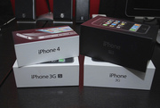 Brand New Unlocked Apple iPhone 4G