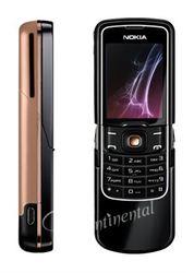 Nokia 8600 Luna Rose Gold