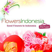Indonesia Florist Send Flowers to Indonesia: Low Cost Delivery