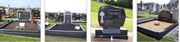 Stoves Wood Burners and headstones in Roscommon