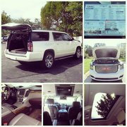 For Sale ,  2015 GMC Yukon XL 4WD Denali