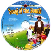 Song of the South DVD £14.99 on Etsy Free P&P