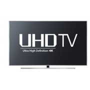 Samsung 4K UHD JU7100 Series Smart TV - 75 888