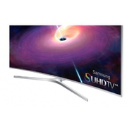 Samsung 4K SUHD JS9500 Series Curved Smart TV hhh