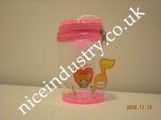 sell cosmetic bag, pvc bag, packaging bag