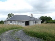 Tarmonbarry co roscommon close to river shannon