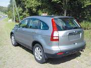 offering honda cr-v  2007